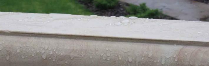 Рекомендации по защите и уходу за каменными поверхностями