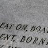 Эпитафии из книг Ветхого Завета (Бытие, Числа, книга Царств, Псалтырь, Иова и проч.)