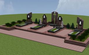производство ритуальных памятников