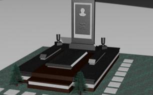 проектирование памятников