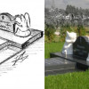 изготовление памятников и надгробий