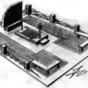 Примеры ритуальных памятников